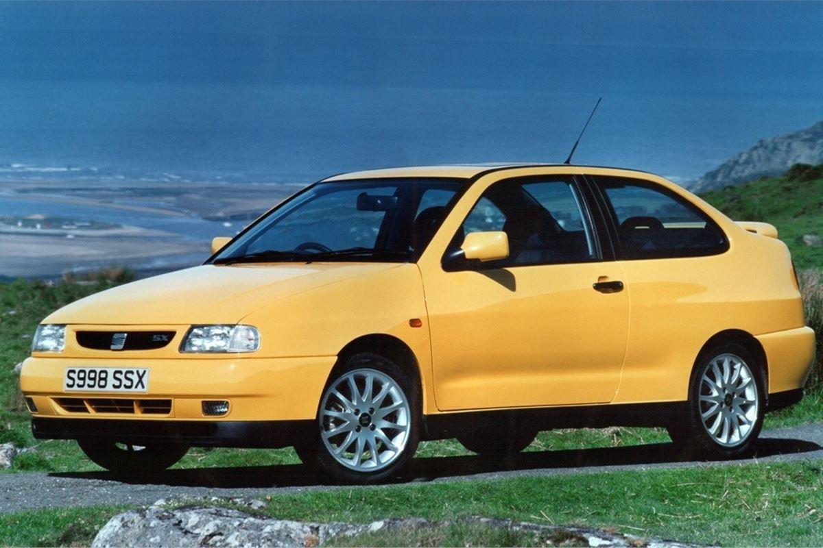 Cheap Car Leasing >> SEAT Cordoba 1994 - Car Review | Honest John