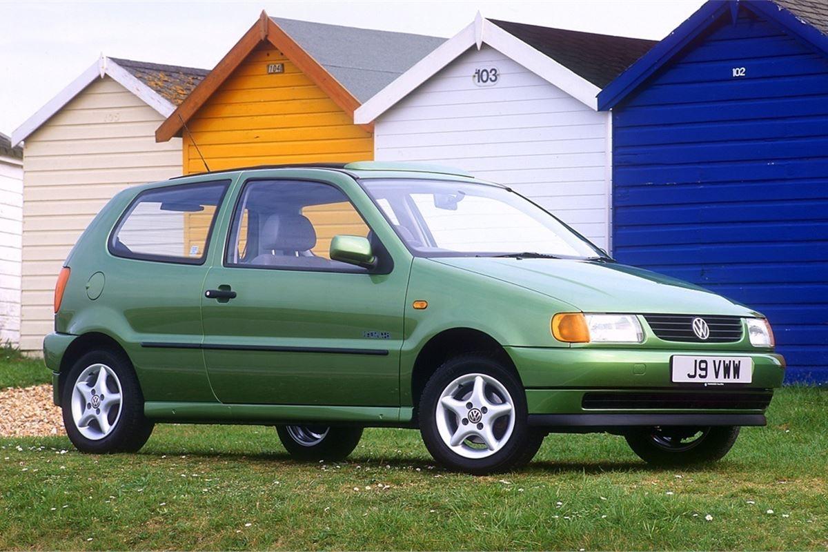 Volkswagen Polo Iii 1994 Car Review Honest John