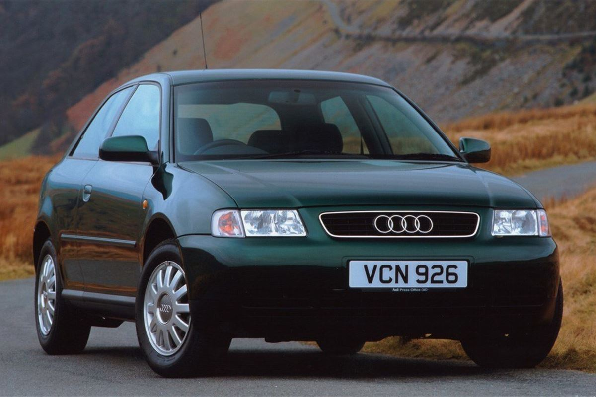 Audi A3 S3 2001 Car Review Honest John