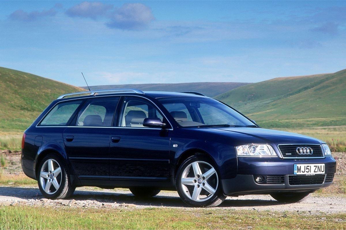 Audi A6 Rs6 1997 Car Review Honest John