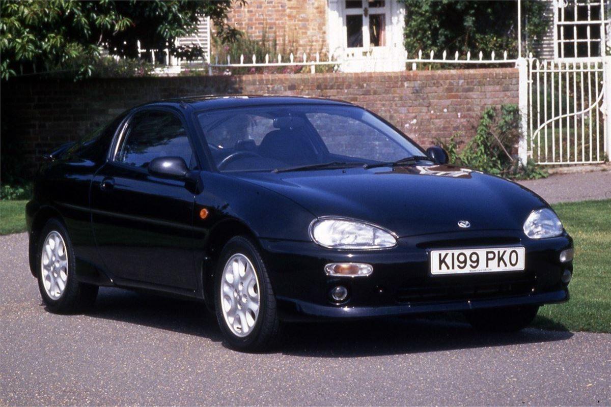 Mazda Mx3 2016 >> Mazda MX3 1991 - Car Review | Honest John