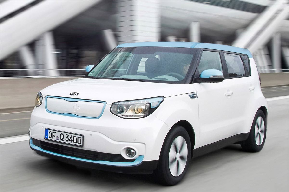 When is the 2014 kia soul coming out for Kia motors downtown la
