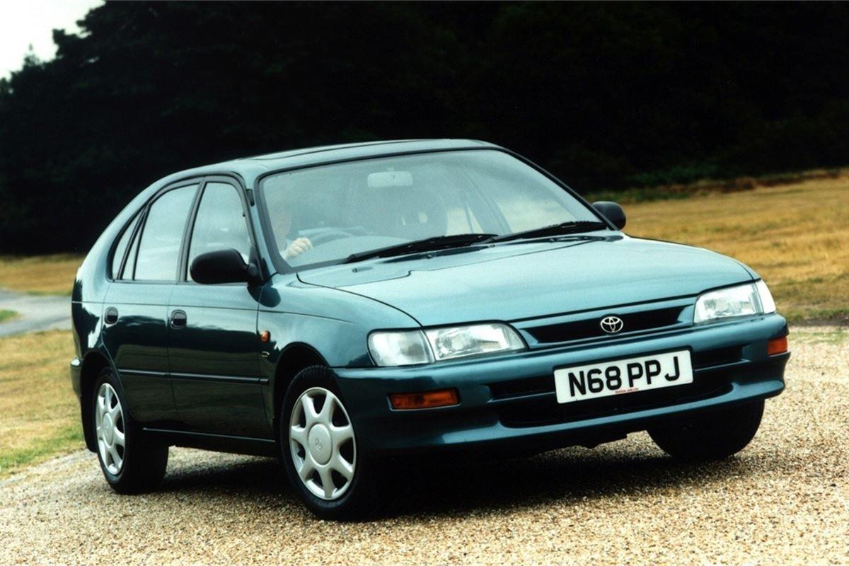 Toyota Corolla Mpg >> Toyota Corolla 1992 - Car Review | Honest John