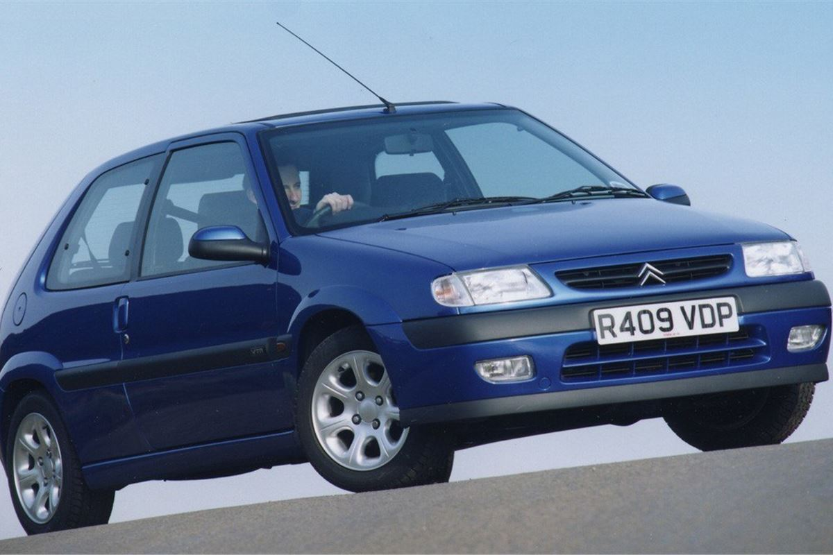 citroen saxo 1997 car review honest john. Black Bedroom Furniture Sets. Home Design Ideas