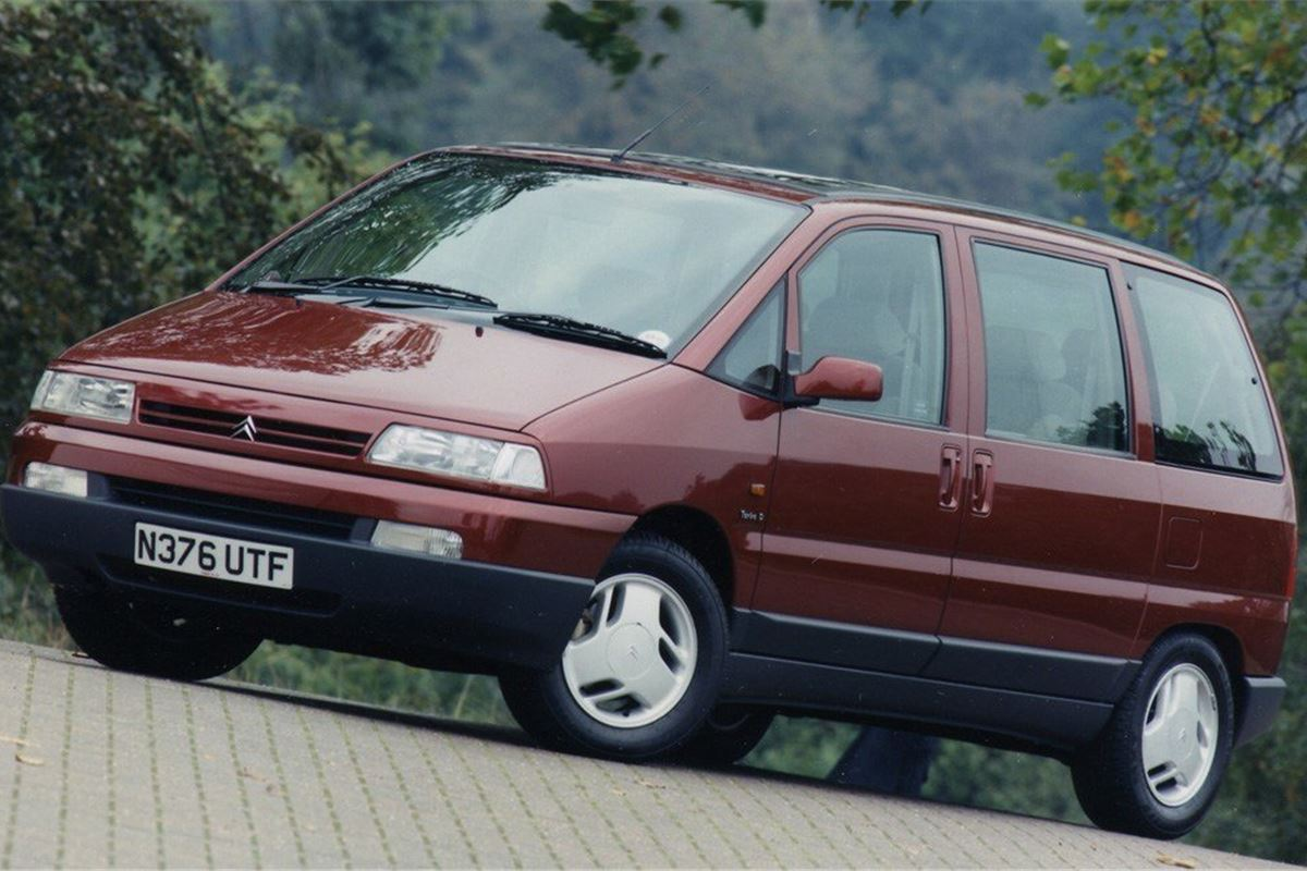 Synergie Automobile : citroen synergie 1995 car review honest john ~ Gottalentnigeria.com Avis de Voitures