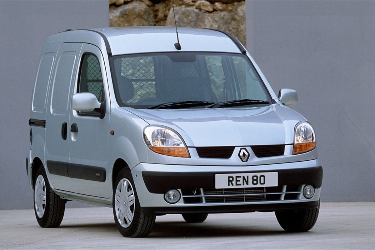 renault kangoo 1999 car review honest john. Black Bedroom Furniture Sets. Home Design Ideas