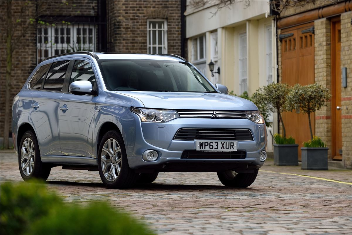 Toyota Lease Deals >> Top 10: Best company four-wheel drive cars for BIK tax | | Honest John