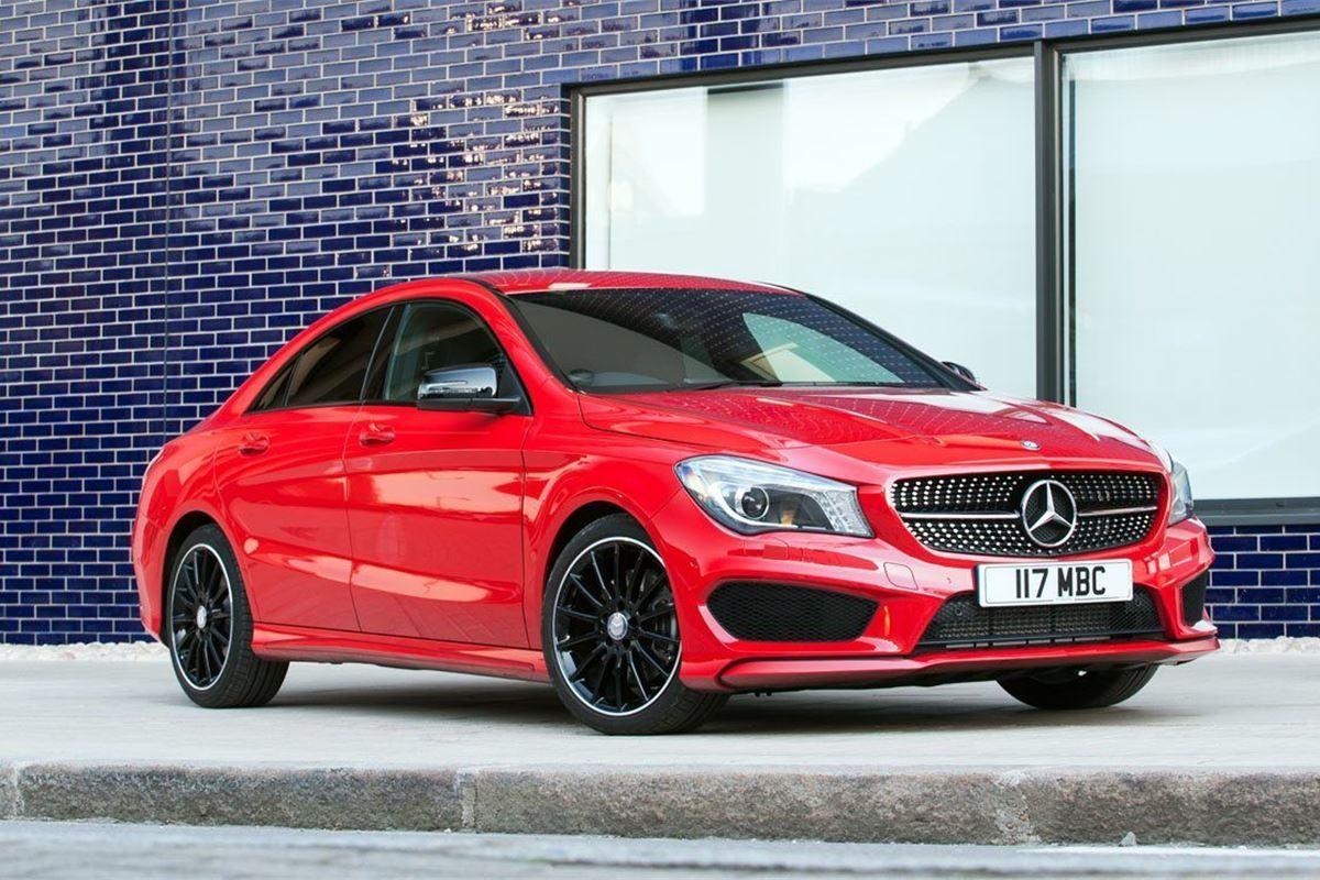 Mercedes benz cla 2013 car review honest john for Mercedes benz cla for sale uk