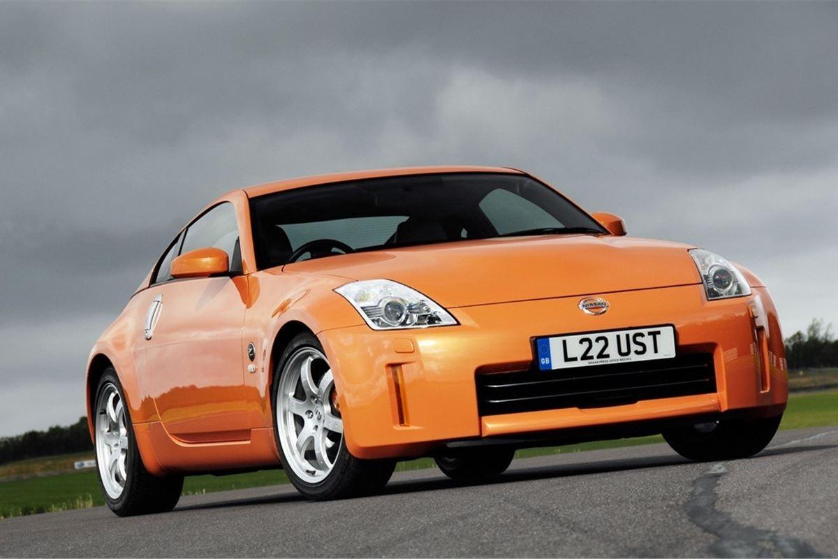 Cheap Car Leasing >> Nissan 350Z 2003 - Car Review | Honest John