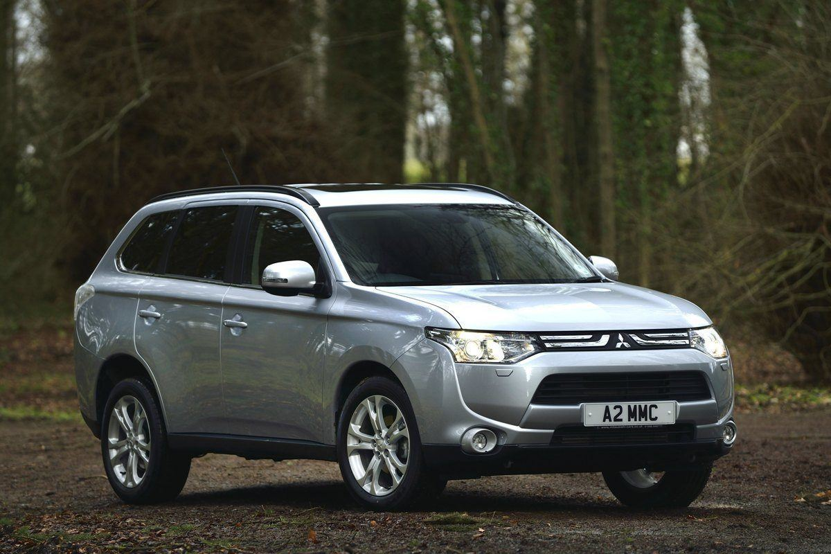 Toyota Lease Deals >> Mitsubishi Outlander 2012 - Car Review | Honest John