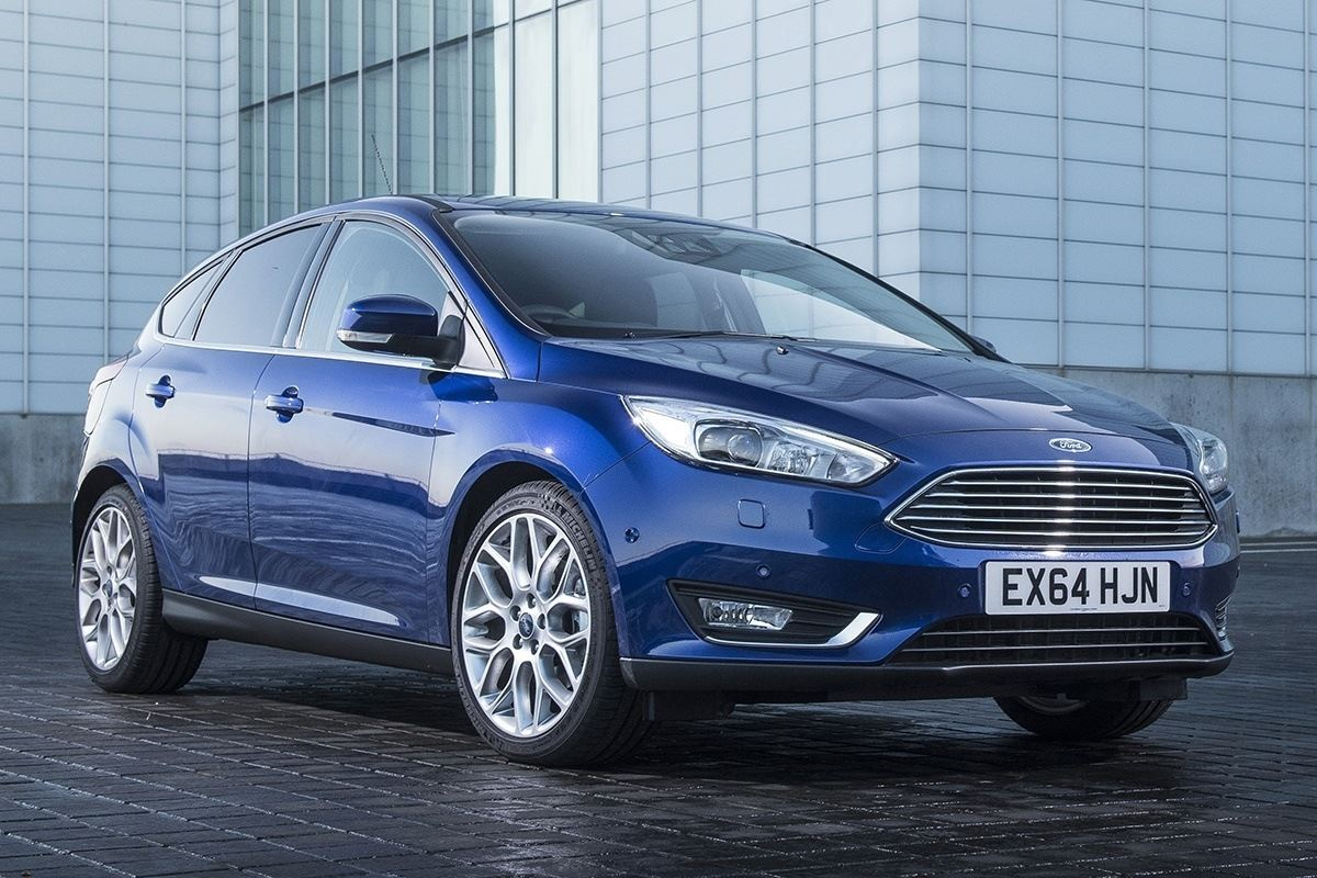 Ford Focus 2014 Car Review Honest John