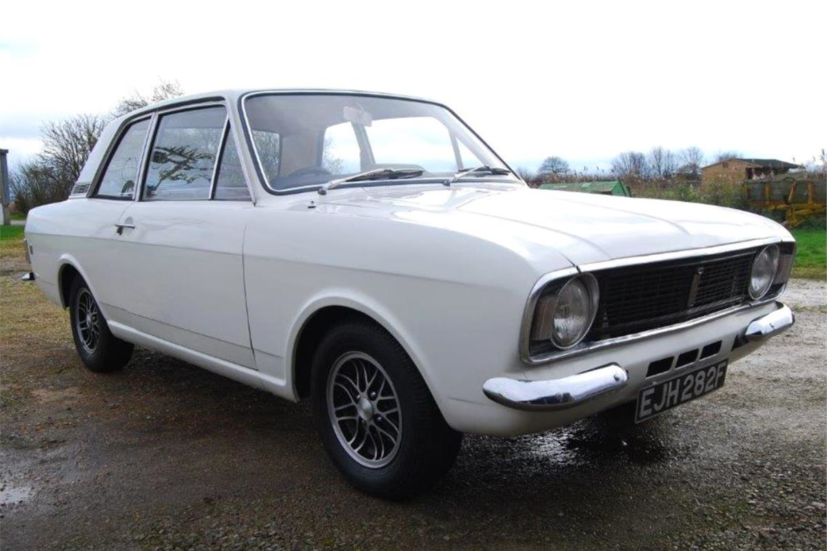 Classic Cars For Sale In East Anglia