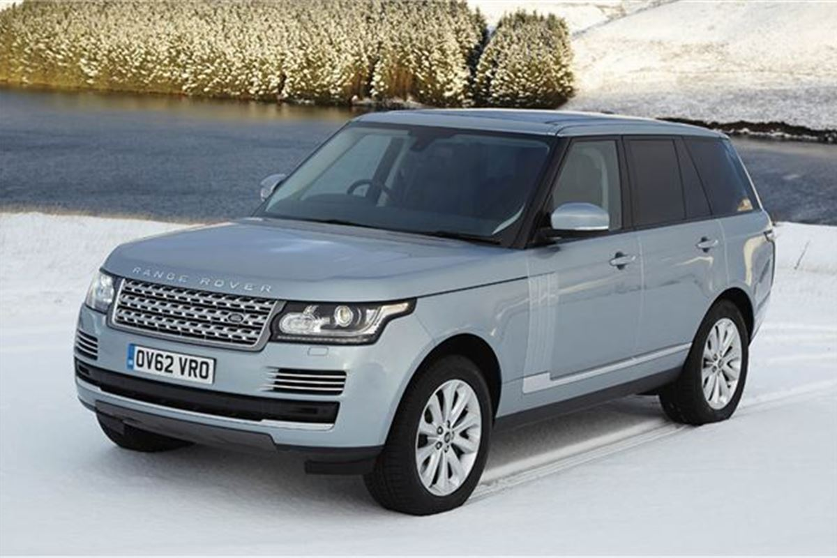 2018 land rover range rover lease deals