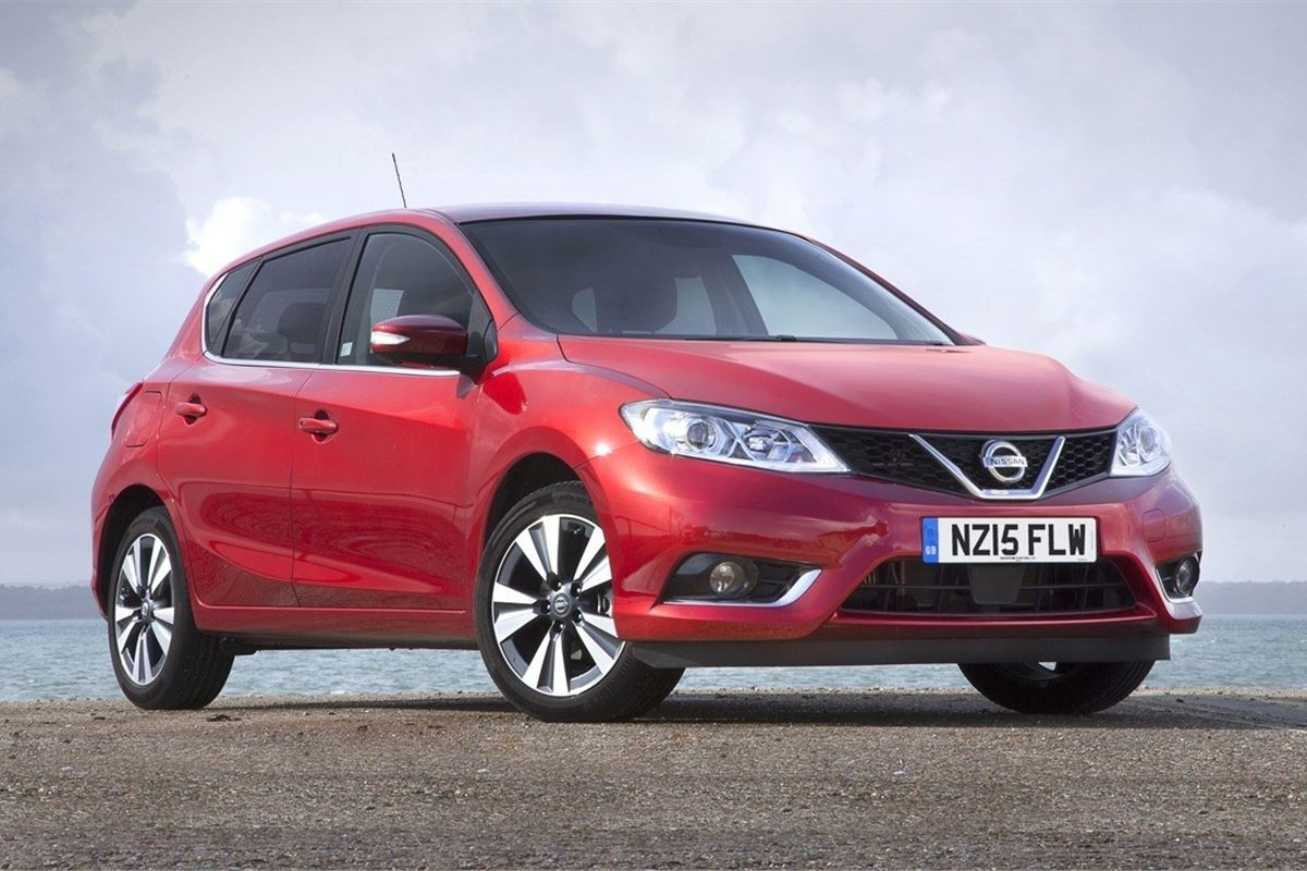 Nissan Pulsar 2014 Car Review Honest John