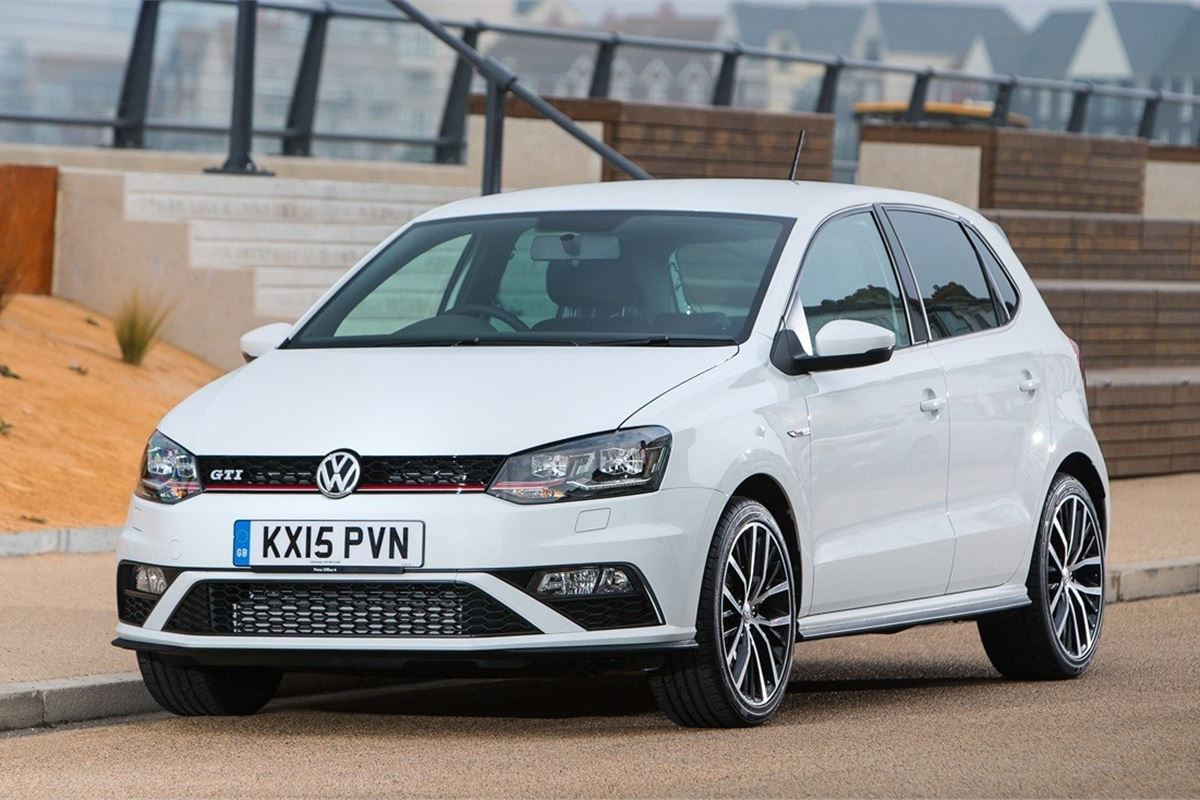 Volkswagen Polo GTI 2010 - Car Review