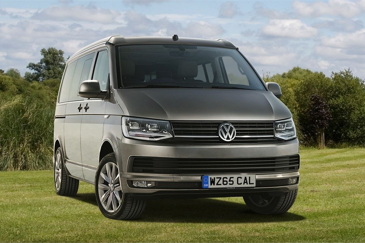 new vw california priced from 37 500 honest john. Black Bedroom Furniture Sets. Home Design Ideas