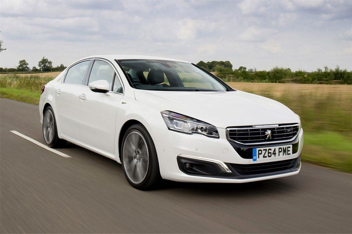 Peugeot 508 2011 Car Review Honest John
