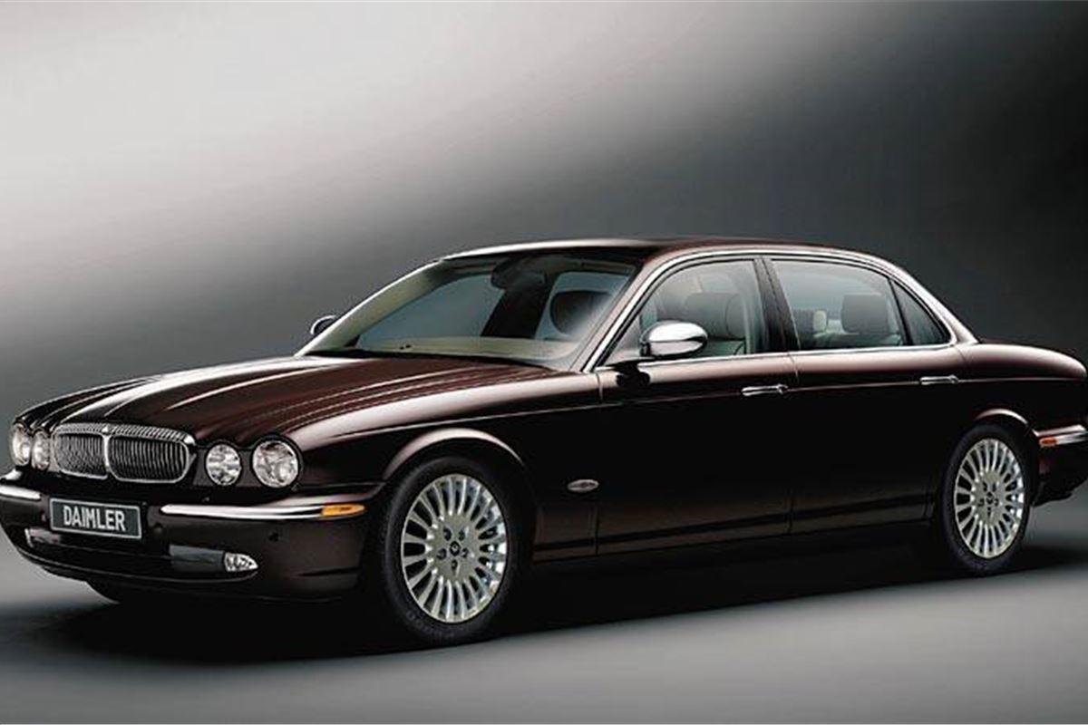 Honda Lease Calculator >> Daimler Super 8 2005 - Car Review | Honest John