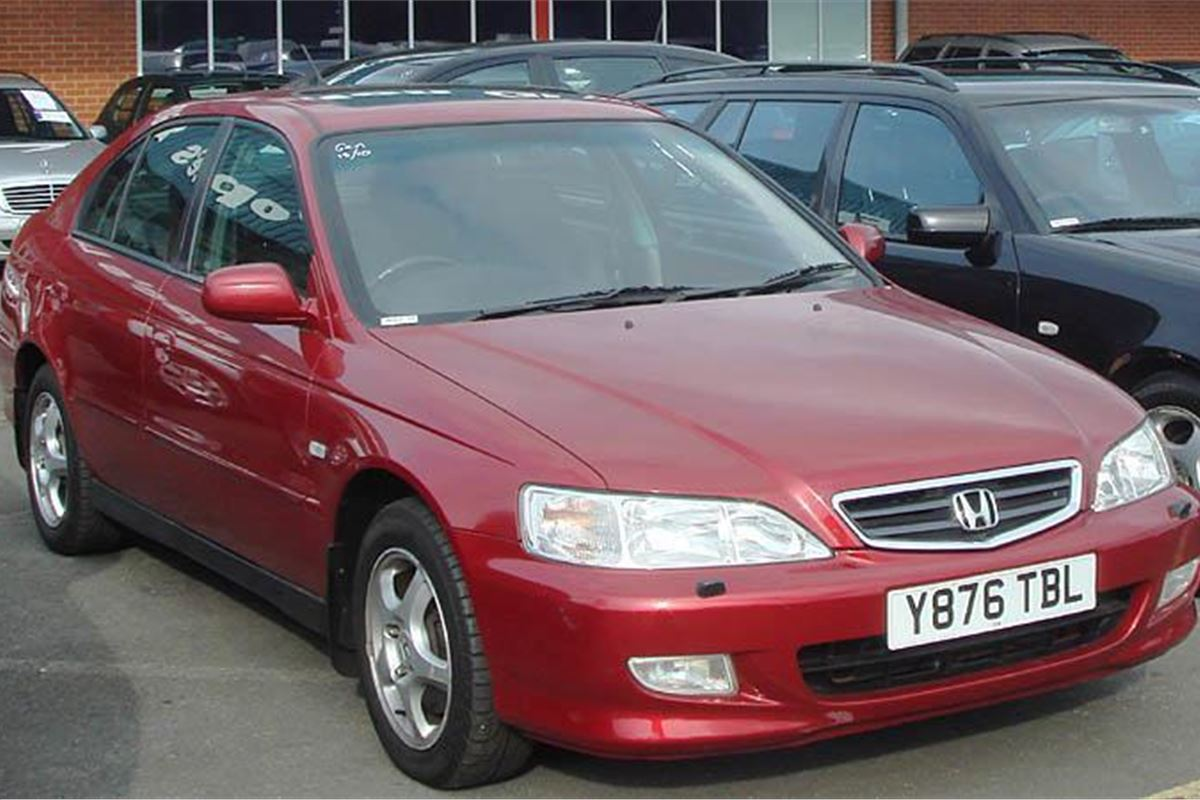 Honda Accord Lease >> Honda Accord 1998 - Car Review | Honest John