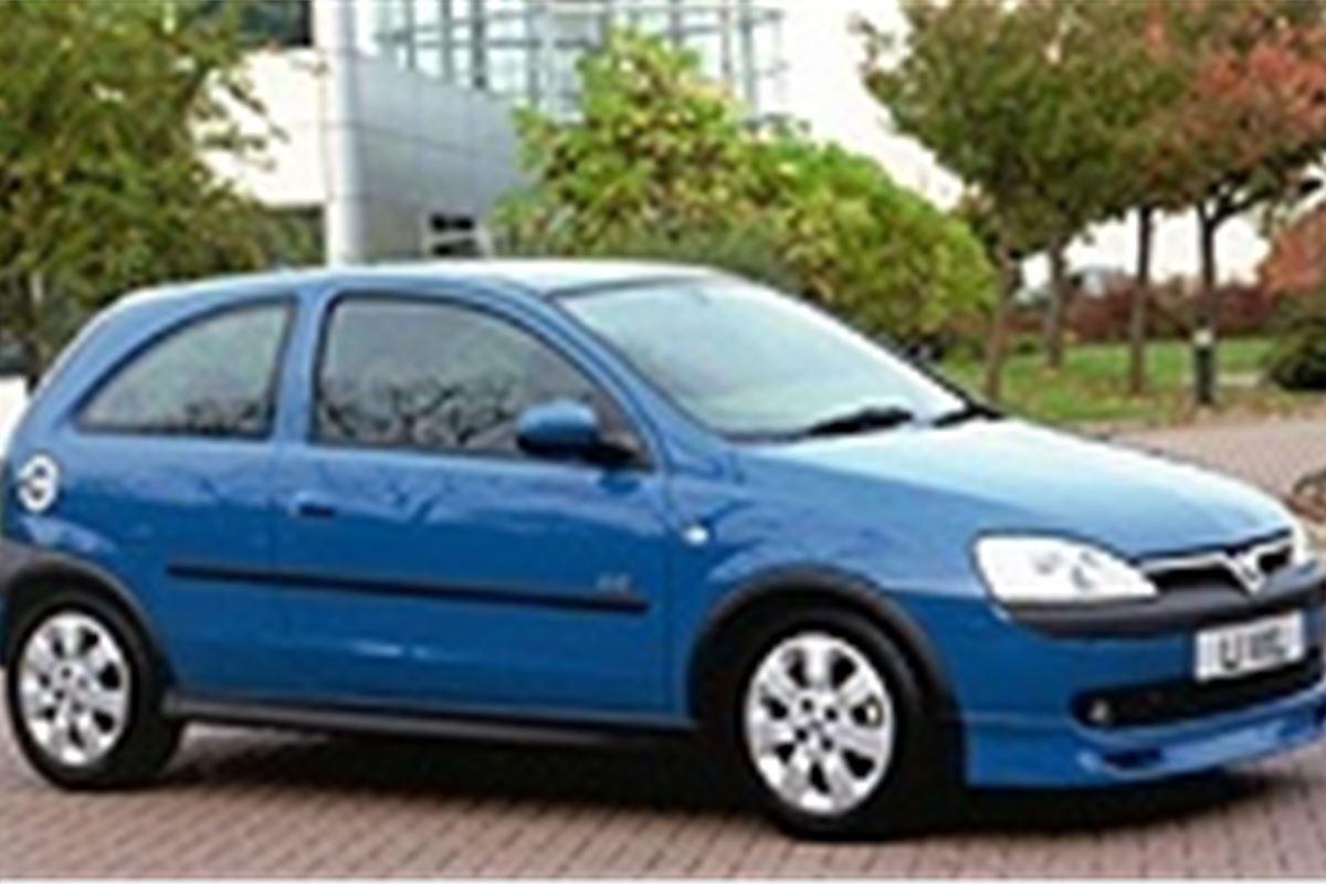 cut price corsas at broker4cars motoring news honest john