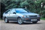 Toyota Corolla Ae86 Classic Car Review Honest John