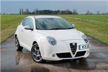 Alfa romeo mito 16 jtdm veloce 3dr review