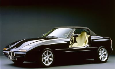 1989 bmw z1 roadster 2 5l cabrio lhd classic cars for sale honest john. Black Bedroom Furniture Sets. Home Design Ideas