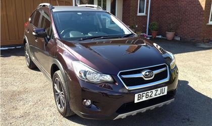 Cars With Lowest Maintenance Cost >> Subaru XV 2012 - Owners' Reviews | Honest John