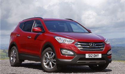 Hyundai Santa Fe 2012 Owners Reviews Honest John