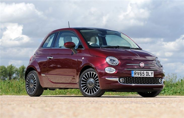 fiat 500 2008 car review model history honest john. Black Bedroom Furniture Sets. Home Design Ideas