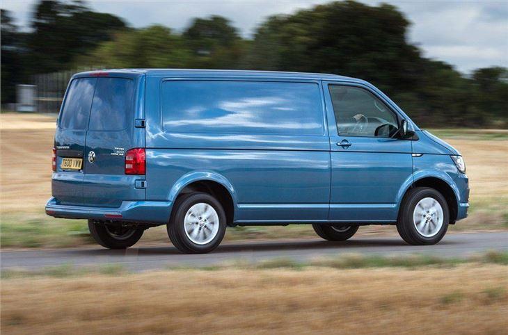 Suzuki People Carrier