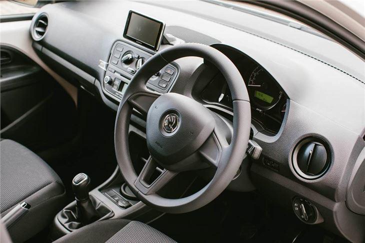 Skoda Citigo 2012 - Car Review   Honest John