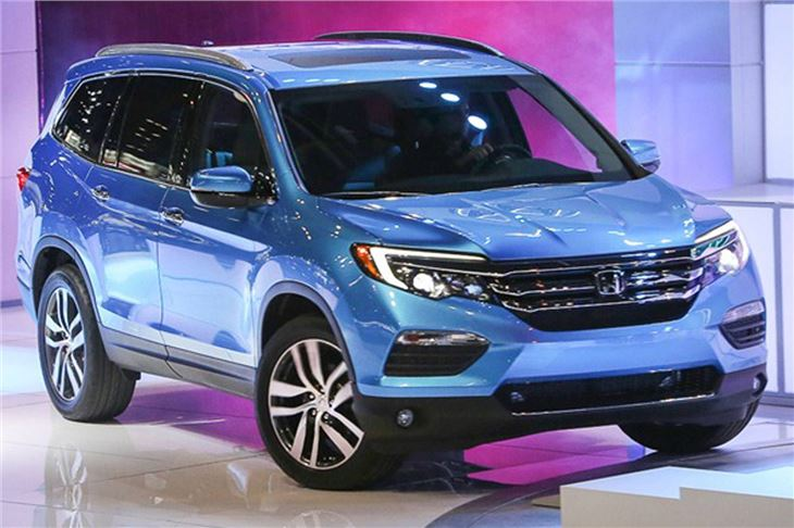 Honda Br V 2016 Car Review Honest John