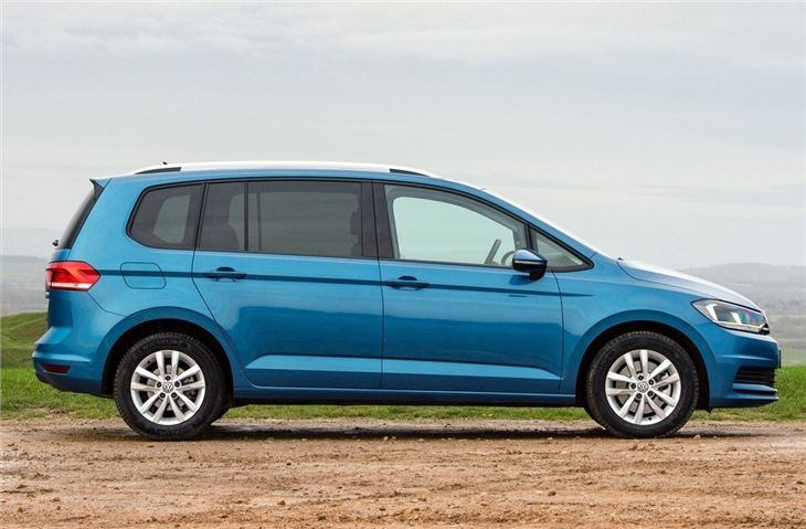 Volkswagen Touran 2015 Car Review Honest John