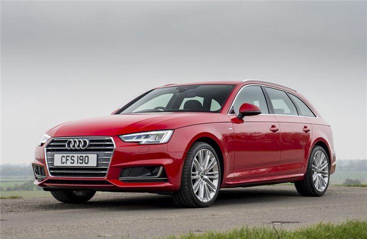 Cheap Car Lots >> Audi A4 Avant 2015 - Car Review | Honest John