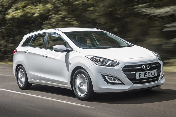 Hyundai I30 Tourer 2012 Car Review Honest John