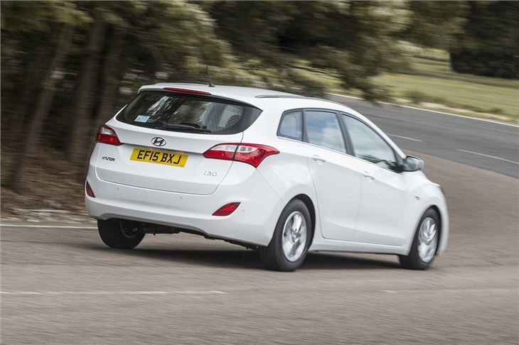 Hyundai I30 Tourer 2012 Car Review Honest John