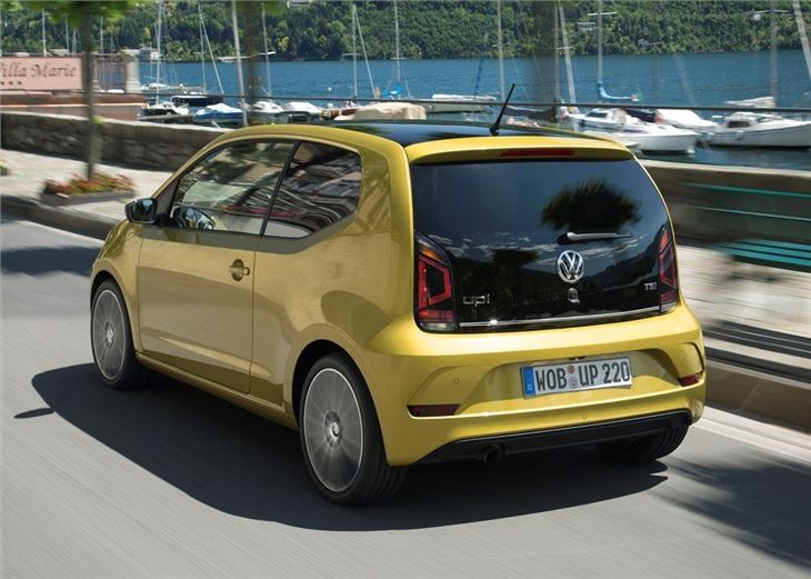 volkswagen up 1 0 tsi 2016 road test road tests honest. Black Bedroom Furniture Sets. Home Design Ideas