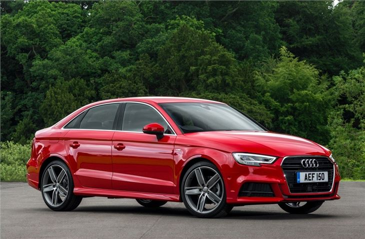 Audi A3 Saloon 2013 Car Review Honest John