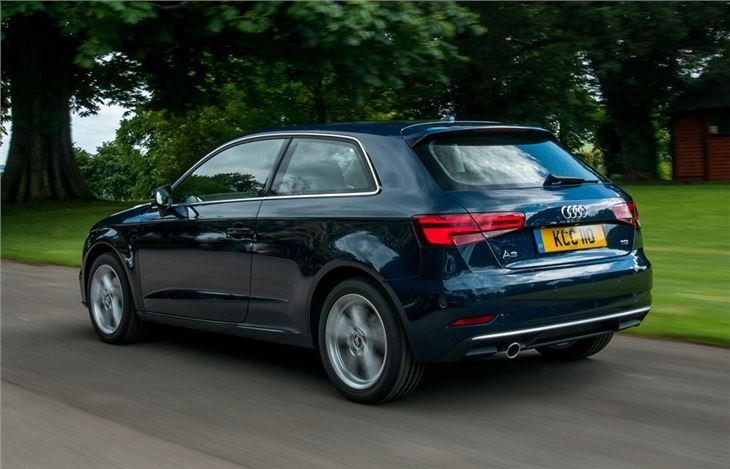 Audi A3 2012 - Car Review | Honest John