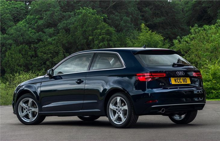 Audi A3 2012 Car Review Honest John