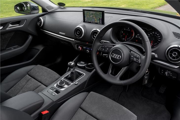 Audi A3 2012 Car Review Honest John
