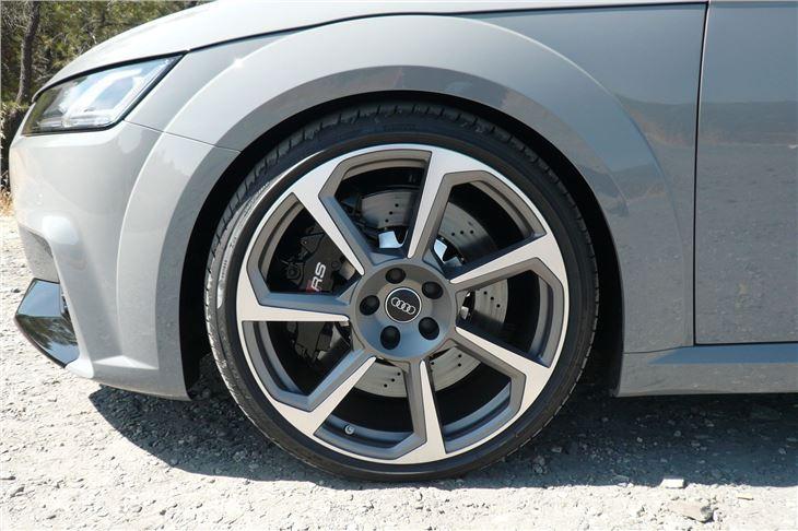 Audi Ttrs Roadster 2016 Road Test Road Tests Honest John