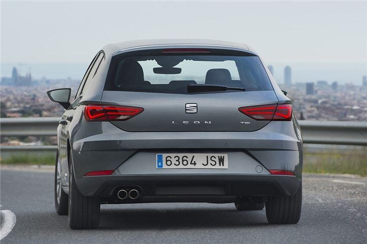 seat leon  tdi   road test road tests honest john