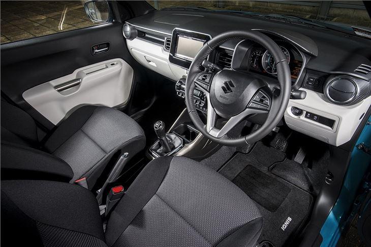 Suzuki Ignis 2017 Car Review Honest John