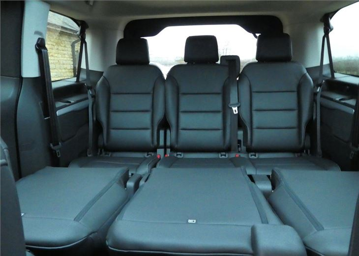 Peugeot Traveller 2016 Van Review Honest John