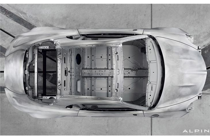 Alpine A110 2018 Car Review Honest John