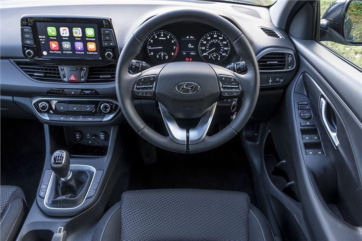 Hyundai i30 2017 - Car Review | Honest John