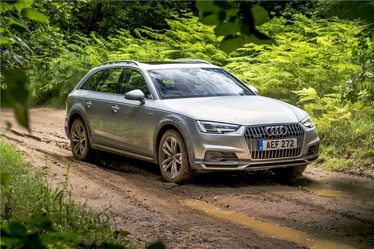 Audi A4 Allroad 2016 Car Review Honest John