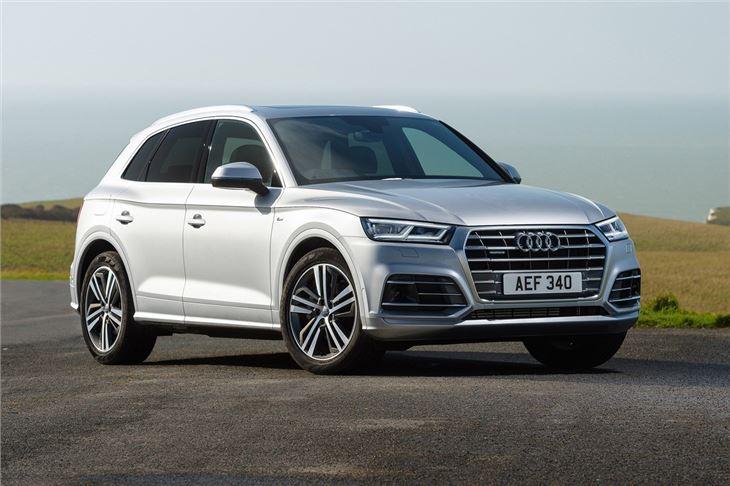 Audi Q5 2017 - Car Review | Honest John